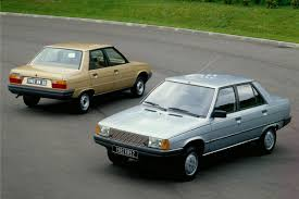 1985 renault alliance renault 9 11 classic car review honest john