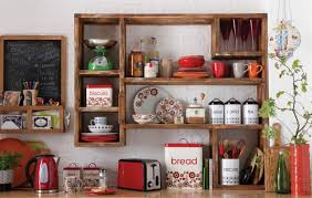 Wine Themed Kitchen Ideas What Are The Perfect Retro Kitchen Accessories House Interior