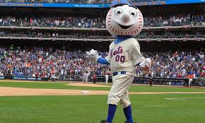 New York Mets Memes - the mets apology for mr met s middle finger has been transformed
