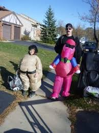 Sumo Wrestling Halloween Costumes Halloween Costume Ideas Chicago Families Chicago Parent