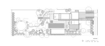 house site plan gallery of brandywine house robert m gurney architect 21