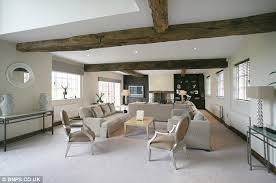 beckham home interior luxury home david beckham once shared with being sold for