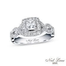 neil emerald cut engagement rings neil vintage wedding rings wedding rings wedding ideas and