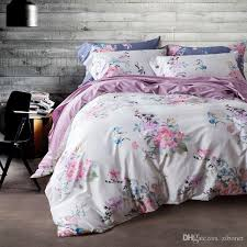 Asian Bedding Set Bedding Sets Classical Luxury Bed Sheets Soft Cotton Printed