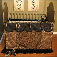 Black And Gold Crib Bedding Simply Crib Bedding Set Findgift