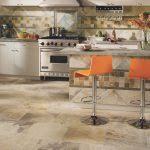 kitchen flooring design ideas awesome floor wood kitchen flooring ideas on home design ideas