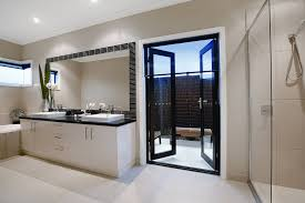 boutique bathroom ideas charming bathroom french doors 53 interior bathroom french doors