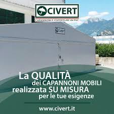 capannoni mobili usati coperture mobili capannoni e tunnel mobili in pvc con capannone in