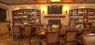 the wine cellar tuscan kitchen salem