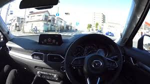 mazda 5 2017 2017 mazda cx 5 pov test drive reveals how quiet the 2 2 liter