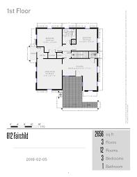 Fairchild Prestige Properties Llc 812 Fairchild House 3br 1 5ba