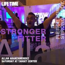 is lifetime fitness open on thanksgiving life time athletic target center posts facebook