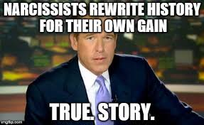 True History Meme - brian williams was there meme imgflip