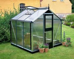 Greenhouse Starter Kits Juliana Compact 8 2 7x12 Greenhouse Epic Greenhouses