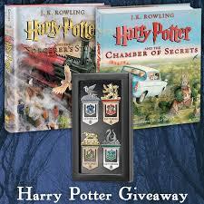 25 harry potter illustrated book ideas harry