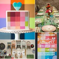 baby shower colors best baby shower ideas and themes popsugar