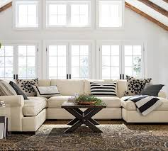 Sectional Pottery Barn 216 Best Great Room Images On Pinterest Carved Wood Golden