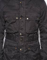 denim motorcycle jacket ralph lauren denim supply motorcycle jacket in black for men lyst