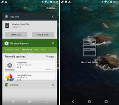 best features in android 7 0 nougat greenbot