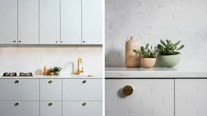 3 idées de poignées de porte récup dans la cuisine