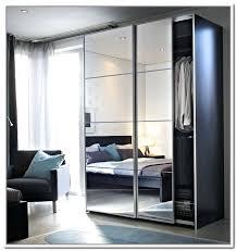 Ikea Closet Doors Luxury Ikea Wardrobe Mirror Door Bedroom Armoire Wardrobe