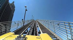 the roller coaster hd pov new york new york hotel casino las the roller coaster hd pov new york new york hotel casino las vegas youtube