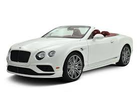 bentley coupe 2016 white 2016 bentley continental gt speed w12 convertible