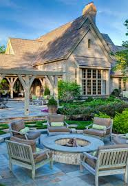 Backyard Living Ideas by Sunken Patio Design Ideas For Luxurious Backyard Living Full