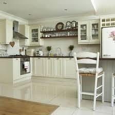 cream kitchen tile ideas white floor kitchen dark accents payne road pinterest dark