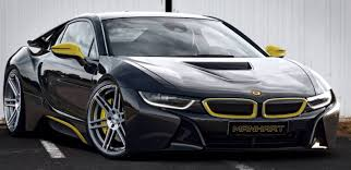 Bmw I8 Yellow - tuner battle which bmw i8 looks better gas 2