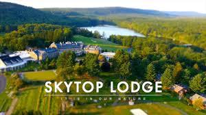 skytop lodge on vimeo
