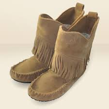 womens fringe boots canada s okotoks suede moccasin boots 4028061 fringe moccasin