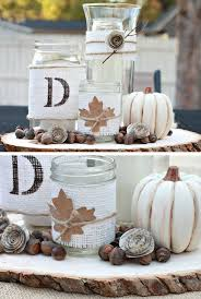 Fall Decorating Ideas On A Budget - 27 diy rustic decor ideas for the home coco29