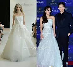 wedding dress song wow song hye kyo s dress a wedding dress k drama amino