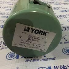 york chiller oil heater 025 32918 000
