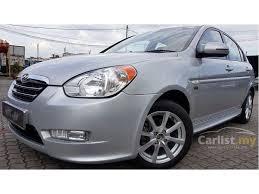 hyundai accent 2011 hyundai accent 2011 1 6 in selangor automatic sedan silver for rm