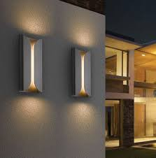 Wall Sconces Lighting Lighting Outdoor Light Sconces Exterior Wall Sconce Glass Sconce