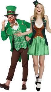 leprechaun costume of the couples costume st sweetie costume