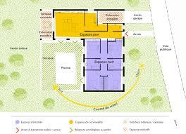 plan de maison en l avec 4 chambres plan maison en l avec 4 chambres ooreka