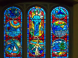 stained glass window stained glass windows free stock photo public domain pictures