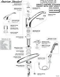 parts of a kitchen faucet grohe kitchen faucets replacement parts kitchen curve faucet
