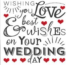 wedding wishes day before insight on editor sarahblackman4 s