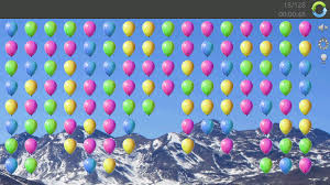 balloon pop android apps on google play