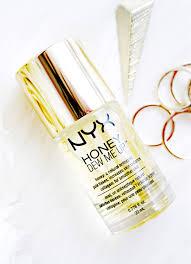 Serum Nyx honey dew me up primer review