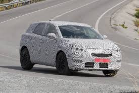 peugeot 2008 2017 spyshots 2018 peugeot 2008 spy photo debut or opel c suv