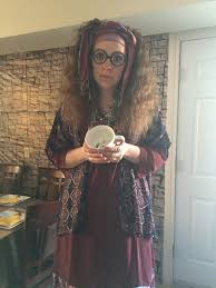 sybill trelawney harry potter party greatest costumes