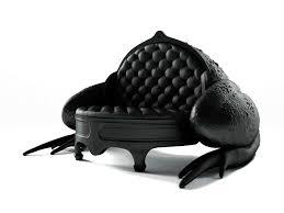 Rhino Chair Maximo Riera Designboom Com