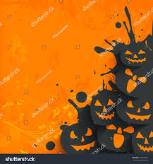 halloween images background flyer poster banner halloween dance party stock vector 150248072