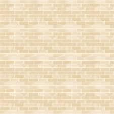 neutral bricks wallpaper wall decor