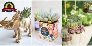 succulent arrangements 15 creative succulent arrangements diy ideas to display succulents